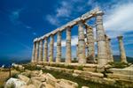 Sounio, Greece